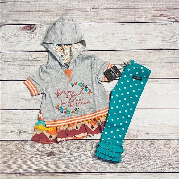 🆕 Matilda Jane • Outfit